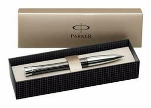 Parker Urban Premium Ebony Metal Chiselled Ball Pen - Gift Boxed