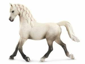 Schleich Arabian Mare Toy Figure