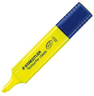 Highlighter Yellow Textsurfer Classic