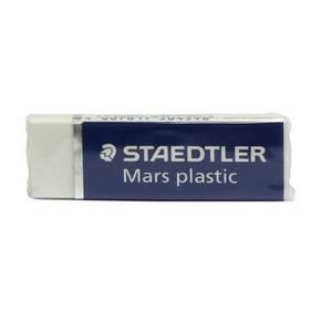 Mars Plastic Erasers Each