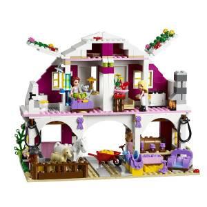 Magrudycom Lego Friends Sunshine Ranch 41039