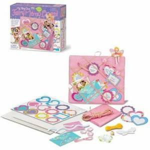 4M My Very Own Fairy Memo Board