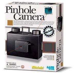 4M Kidz Labs Pinhole Camera