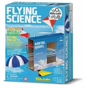 4M Kidz Lab Flying Science