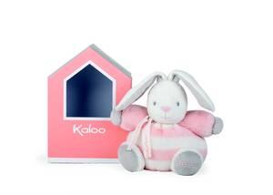 Kaloo Bébé Pastel Chubby Rabbit Peach & Cream - Small