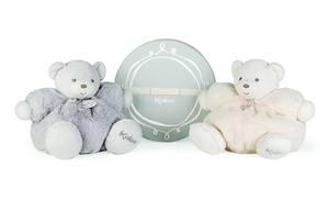 Kaloo Perle Large Chubby Bear - Cream