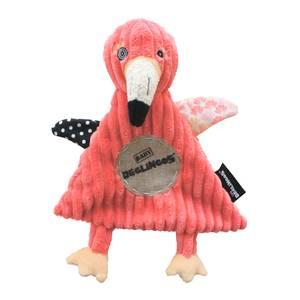Deglingos Doudou - Baby Flamingo