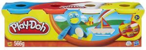 Hasbro Playdoh 4 Pack