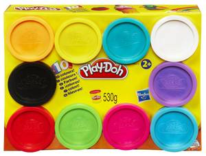 Hasbro Play-Doh Case of Colors