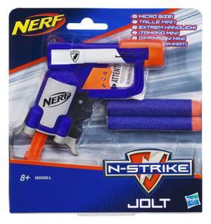 NERF N-Strike Elite Jolt Blaster EX-1 (blue)