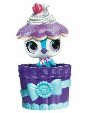 Littlest Pet Shop Sweetest Friends Two Pack (Styles Vary)