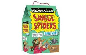 Savage Spiders