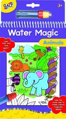 Galt Toys Inc Animals Water Magic Kit