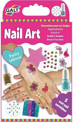 Galt Toys Inc Nail Art