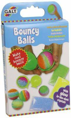 Galt Toys Inc Bouncy Balls