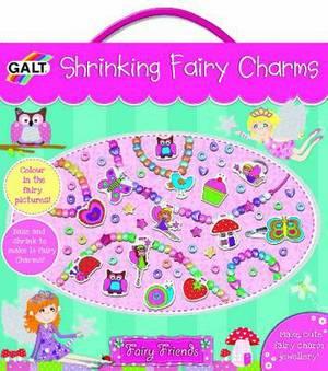 Galt Shrinking Fairy Charms