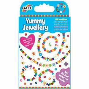 Galt Yummy Jewelery