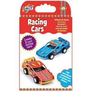 Galt Racing Cars