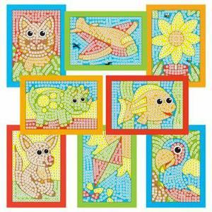 Galt Mosaic Pictures