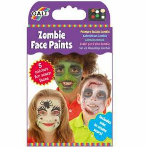 Galt Zombie Face Paints