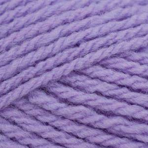 Sirdar Supersoft Aran 100g ball 822 Pretty Purple