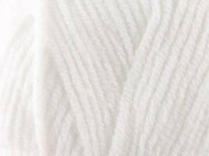Sirdar Calico DK - Cotton White (723)