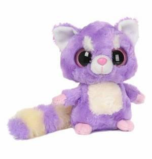 Aurora 5 inch Yoohoo and Friends Lesser Panda