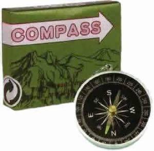 Tobar Compass