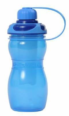 Polar Gear Aqua Freeze Bottle - Blue