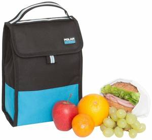 Polar Gear Active Folding Lunch Turquoise