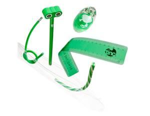 Tinc Bendy Bundle - Green