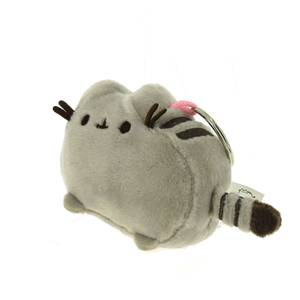 Blueprint Pusheen 3D Keyring
