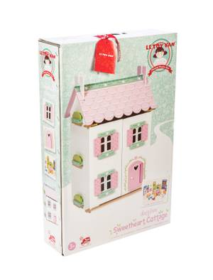 Le Toy Van Sweetheart Cottage Inc. Furniture New Look H126