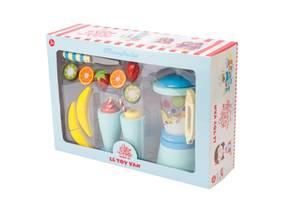 Le Toy Van Blender Set 'Fruit & Smooth Tv296