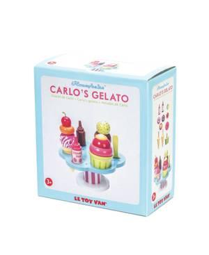 Le Toy Van Carlo's Gelato Tv310