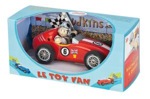 Le Toy Van Red Racer Tv460