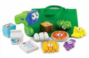 LeapFrog Count And Scan Shopper
