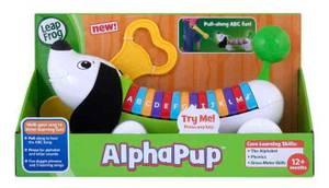 19241-Lf Leapfrog Alpha Pup