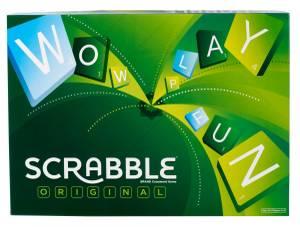 Scrabble Original - Board Game