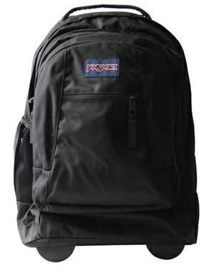Driver 8 Core Series Wheeled Backpack