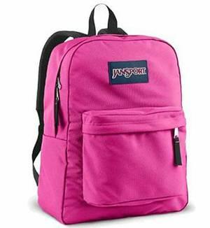Classic SuperBreak Backpack