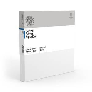 Winsor & Newton Cotton Canvas 30X30Cm Deep Edge 6201132