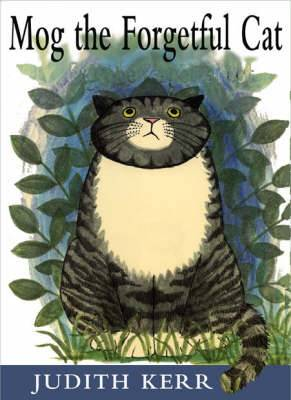 Mog the Forgetful Cat: 30th Anniversary Edition