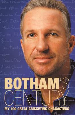 Botham's Century