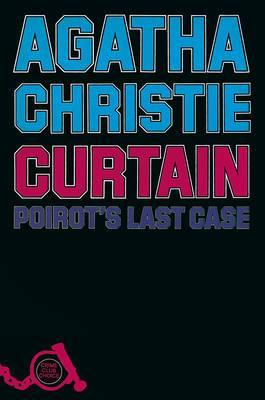 Curtain: Poirot's Last Case [Facsimile Edition]