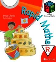 Collins Primary Maths: Reception: Rapid Maths
