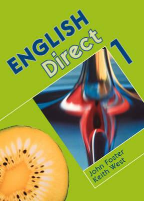 English Direct: Level 1: Student's Book