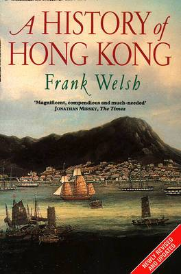 History of Hong Kong