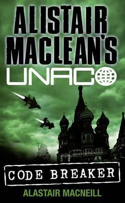 Alistair Maclean's UNACO - Code Breaker