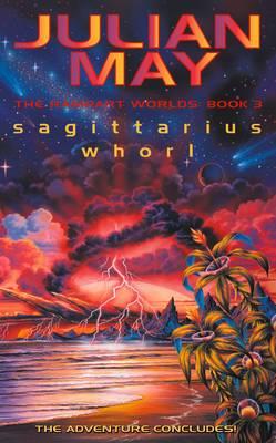 Sagittarius Whorl